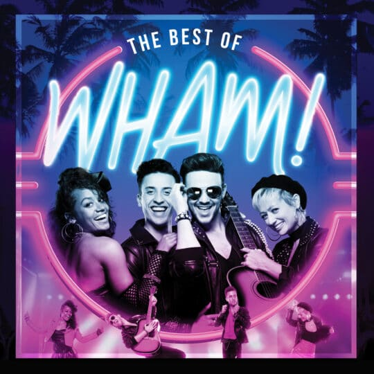 Best of Wham IMAGE 1