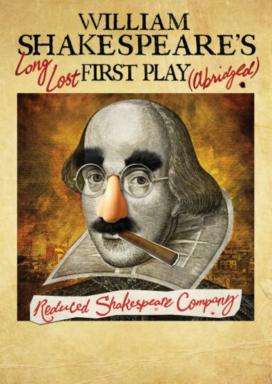 Shakespeares Long Lost First Play IMAGE 1