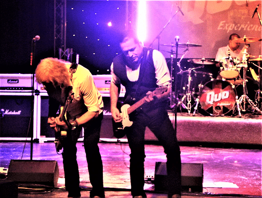 The Quo Experience IMAGE 1