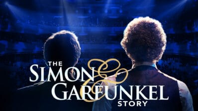 The Simon Garfunkel Banner 1